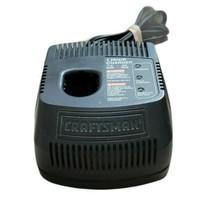 Craftsman 1-Hour Fast Charge Battery Charger 7.2 Volt-24 Volt Model 1425301 - $28.04
