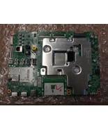 EBT64512902 Main Board From LG 55SJ8500-UB AUSYLJR LCD TV - $119.95