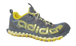 Adidas Vigor TR3 Women's Athletic Running Training Shoes Size 11 ~ Gray ... - $59.39