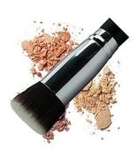 Professional  Flat Stippling Foundation Liquid Brush Accessories Gifts F... - $18.95