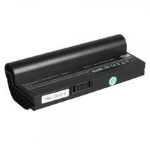 Replacement 7800mAh Battery for Asus Eee PC AL23-901 AL23-901H AL24-1000 Black - $36.00