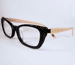 010b0346eee Laura Ashley Eyeglasses Cassie Black C1 Women Frames New 52-18-135 - £ ·  Add to cart · View similar items