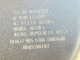 14-19 Subaru Impreza Forester Rear View Mirror Homelink Compass Auto Dim image 7