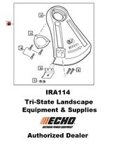 P021047400 ECHO String Trimmer Shield SRM-225 SRM-230 SRM-2620 SRM-280 - $16.79