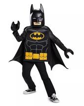 LEGO Batman Movie Costume - Child Superhero Classic - Boys Medium (7/8) ... - $32.71