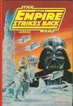 Marvel Star Wars Empire Strikes Back Hardcover HC Rare - $299.00