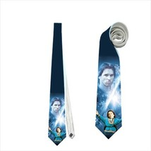 necktie willow neck tie  - $22.00