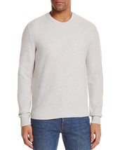 The Men's Store at Bloomingdale's Birdseye Cotton Sweater, Size XL - $44.54