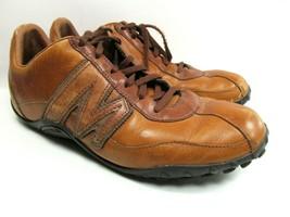 Merrell Spirit Blast Mens Dark Tan Running Sneakers US Size 10   13393 - $38.61