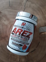 Arez Bomb Ntel Nutra sick'll Preworkout, ultimate power  - $32.99