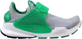 Nike Sock Dart KJCRD Wolf Grey/Wolf Grey 819686-004 Men's SZ 9 - $94.77