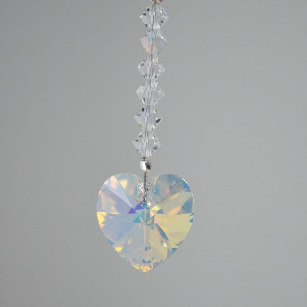 Crystal barrette bap120b 01