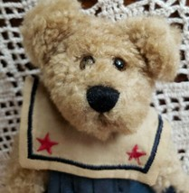 "Vintage Boyds Bear ~ The Archive Collection ~ Henley ~ 1990 - 1998 ~ 7"" ... - $35.00"