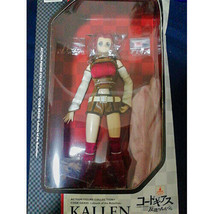 Code Geass Karen Stadtfeld Megahouse Action Figure Collection PLUS Figure F/S - $232.35