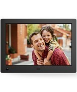NIX Advance Digital Photo Frame 8 inch X08G Widescreen. Electronic Photo... - £61.00 GBP