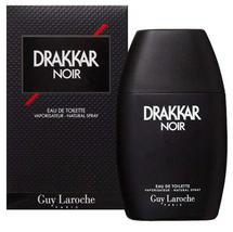 Drakkar Noir Eau De Toilette Spray for Men, 1.7 oz - $24.27