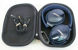 Bose QC-35 QuietComfort 35 Limited Edition Bluetooth Headphones Midnight... - $4.155,17 MXN