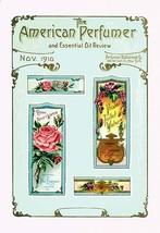 American Perfumer and Essential Oil Review, November 1910 - Art Print - $19.99+