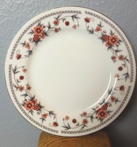 """Sheffield Anniversary  4 Bread and Butter Plates  Retired Made in Japan 6.5"""" - $10.00"""