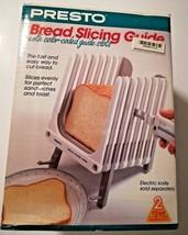 Presto Bread Slicing Guide - €17,57 EUR
