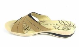 Patrizia - Naturelle Sandal Leather TOP, Tan, Size US 5.5 - 6,  EUR 36 - $34.64