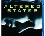 Altered States [Blu-ray] [Blu-ray] [2012]