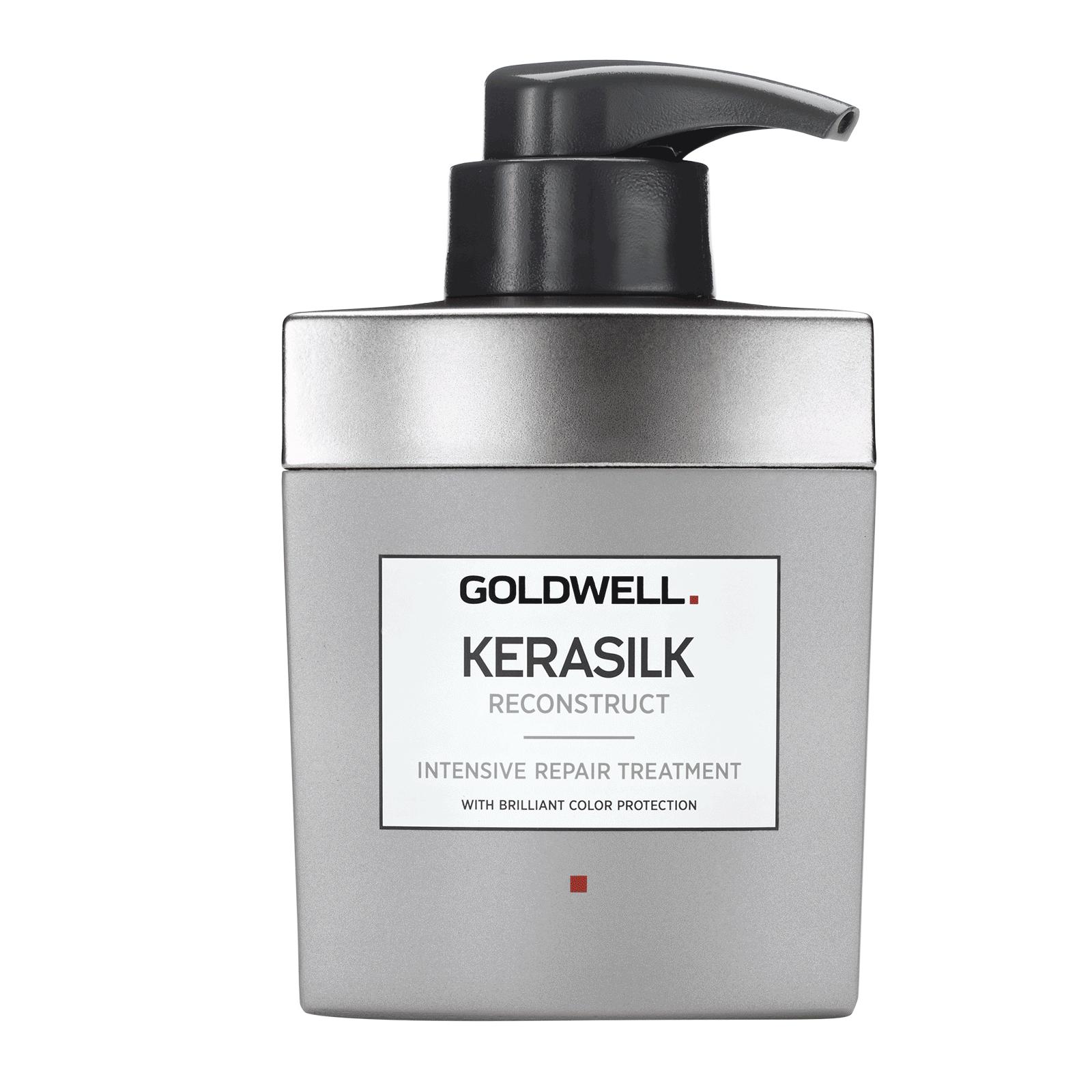 Goldwell USA Kerasilk - Reconstruct Intensive Repair Mask  16.9oz