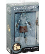 White Walker 6-1/2″ Figure Sword GAME OF THRONES 4 Funko Legacy Collecti... - $27.41