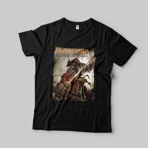 Alestorm Captain Morgan's Revenge Men Unisex T Shirt Tee Gildan S M L XL... - $17.99