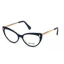 New Roberto Cavalli Eyeglasses Size 52mm 140mm 16mm New With Case - $57.59