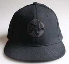 UGP Under Ground Products Black or White Ninja Shuriken FlexFit Baseball Hat NWT image 5