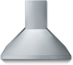 Viking Designer Classic Series  DCWH30421SS 30 Inch Wall Mount Chimney R... - $1,089.00