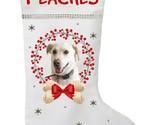 Personalized Pet Photo Christmas Stocking - £22.66 GBP
