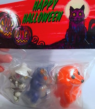 Max Toy Monster Boogie Halloween Set - Mint in Bag image 4