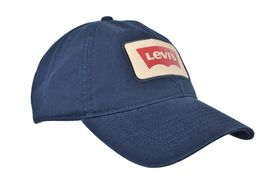 Levi's Men's Classic Adjustable Snapback Trucker Baseball Hat Cap image 11