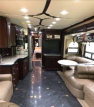 2007 Newmar Essex 4502 Coach For Sale In Reidsville, NC 27320 image 8