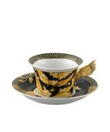 Versace by Rosenthal Ikarus Vanity Cup & saucer 4 low (Set of 6) - $1,245.10