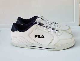 Fila mens runing athlethic shoes  sneakers size US 11 - $7.69