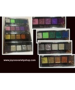 Glitzy Glam Sparkly Eye Shadow Multiple Colors Silver Gold Purple Green - $6.99
