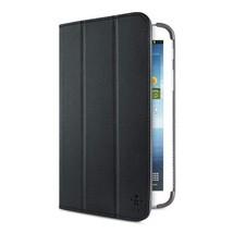 Belkin Smooth Tri-Fold Cover for Samsung Galaxy Tab 3, Black - $27.07