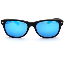 Ray-Ban Sunglasses NEW WAYFARER FLASH with Blue... - $99.00