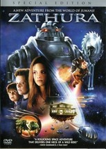 Zathura (Special Edition) (2005) DVD