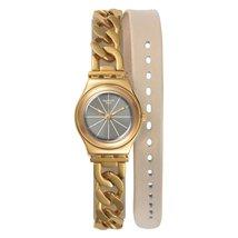 Swatch Women's Irony Watch (YSG139) - $94.00