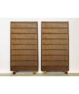 Semai Mugi Sudo, Antique Japanese Summer doors - YO24010021 - $183.39