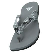 Adidas Hommes Calo 5 Graphique Tongs Glissières Sandales String Pantoufl... - $34.67