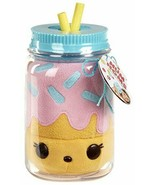 Num Noms Surprise in a Jar Scented Sugary Glaze Soft Huggable Collectibl... - $13.95