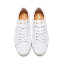 Trainers Men's Fred White Perry Spencer 200 Shoes B6281 Canvas 5xOXxq