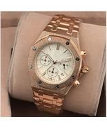 AAA Mens Watches Stainless Steel Quartz Wristwatch ! - $299.00