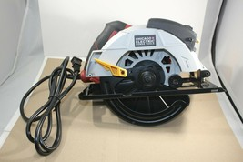 """CHICAGO ELECTRIC 7-1/4"""" In 12Amp Heavy Duty Circular Saw With Laser POWE... - $44.50"""