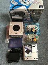 Nintendo Gamecube Console ENJOY PLUS PACK + Excellent Rare Japan - $298.55